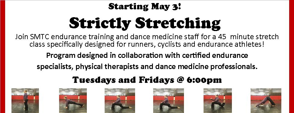 StretchingClass